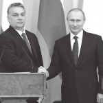Orbán as an export product– and the high demand in South-East Europe!